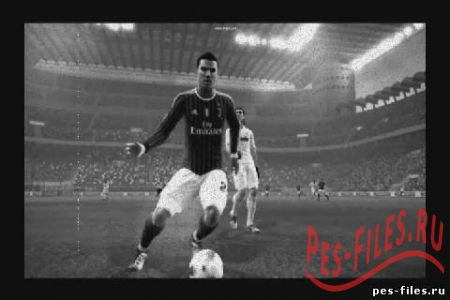 Финты в PES 2012 by Johnny