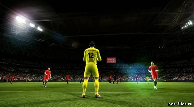PES 2012-BEST Goals Compilation