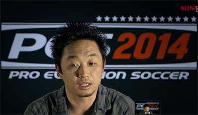 PES Productions Interview [PES 2014]