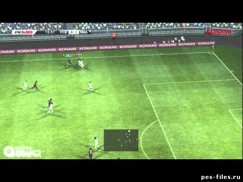 Konami On Air: PES 2013 Show # 05 (PES League // gamescom 2012)