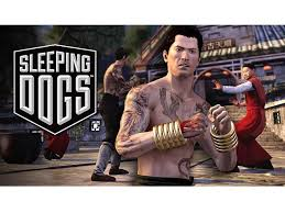 Sleeping Dogs #14