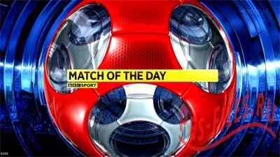 Чемпионат Англии 2014-15 / 34-й тур / Match Of The Day