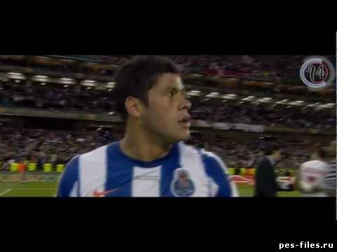 FC Porto || Hulk || The SuperHero