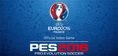 PES 2016 Launch Trailer Euro 2016