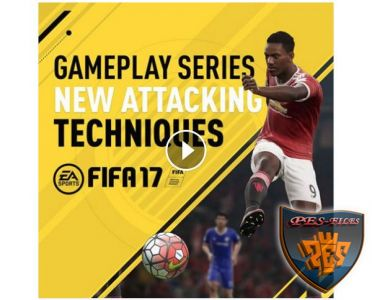 FIFA 17‬ Gameplay Features