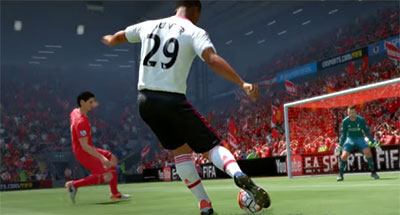 FIFA 17 The Journey - Official Trailer