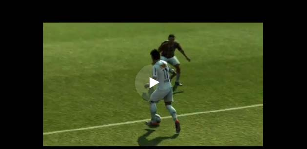 PES is awesome - FIFA no