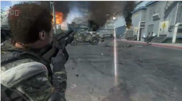 Call of Duty: Black Ops 2. Видеообзор