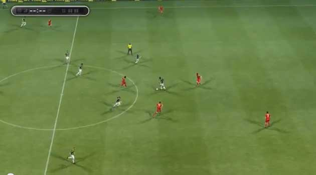 Pes 13 Top Goals by ilhan