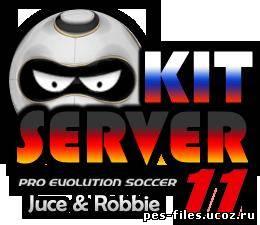 Kitserver v11.0.0