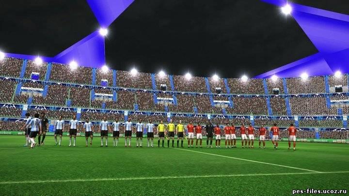 UEFA stadium v2