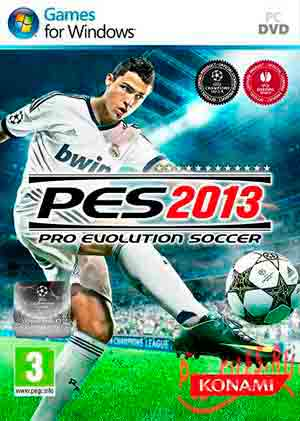 Pro Evolution Soccer 2013 (2012/PC/RePack/Rus)