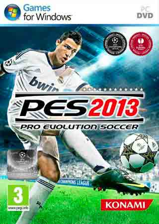 PRO EVOLUTION SOCCER 2013 (2012/PC/REPACK/ R.G. Origami)18.10.12