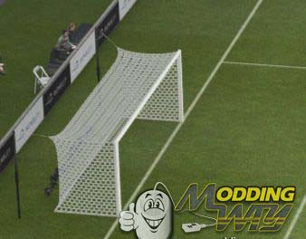 Pes 2013 Redes/nets Hd Cm Master