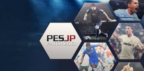 футбол 1 онлайн Update: PESJP PATCH 2013 UPDATE 1.33, патчи и моды