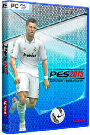 PRO EVOLUTION SOCCER 2013 (2012) PC | REPACK ОТ R.G. ORIGAMI