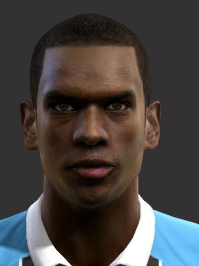 Pes 2013 Face Fernando by Junior