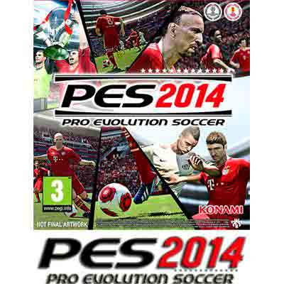 Pro Evolution Soccer 2014 (2013/PC/RePack/Rus|Eng)