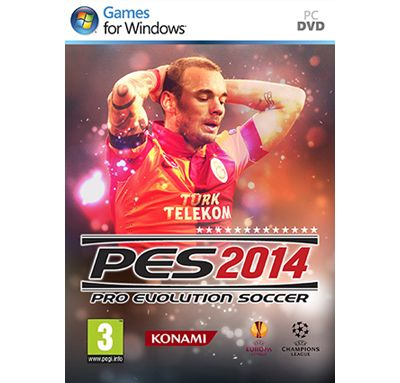 Pro Evolution Soccer 2014 (2013/PC/Русский) | ReРack от R.G. Catalyst