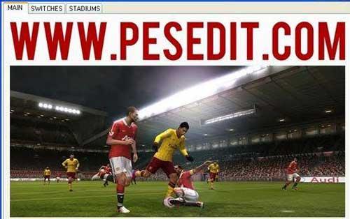футбол 1 онлайн Update: New Update Team For PESEDIT 6.0, патчи и моды