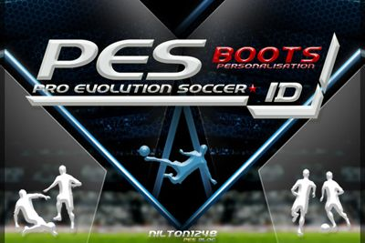 Pack of (81) Boots Pes 13 - V6 Full HD