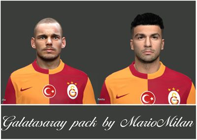Galatasary mini pack