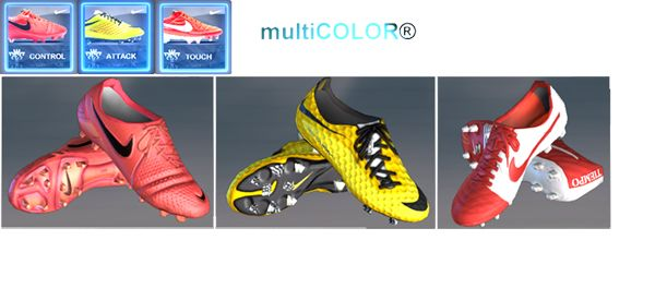 Mini BOOTPACK HD for PES 2013