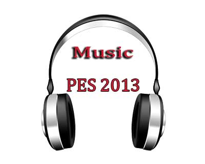 Music Patch for Pro Evolution Soccer 2013