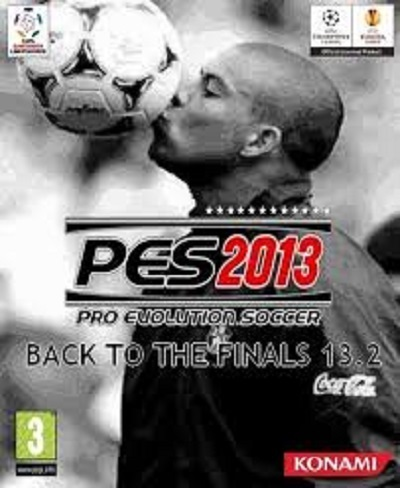 PES 2013 CLASSIC PATCH Back to the Finals 13 2, патчи и моды