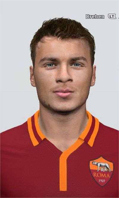 New Face Adem Ljajic