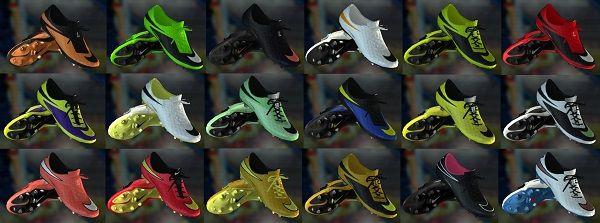 Bootpack Nike Hypervenom