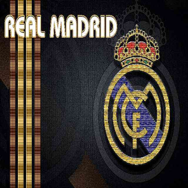 Graphic Real Madrid
