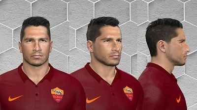 Face Marco Borriello