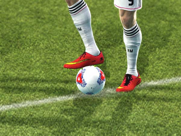 PES 2015 Ball For PES 2013