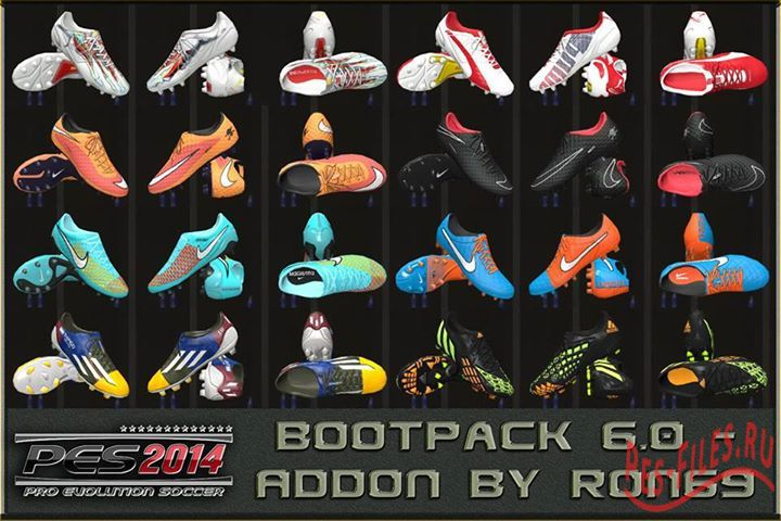 Bootpack 6.0 Addon