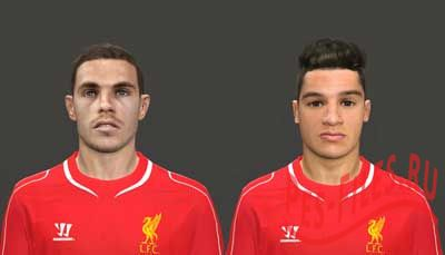 Henderson & Coutinho face