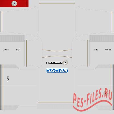 GDB New Kins SC Bastia & Udine...