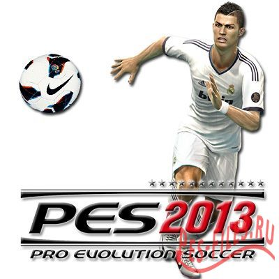 PES 2013 big Facepack