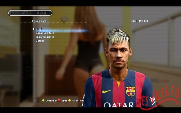 Pes 2013 SweetFX Settings