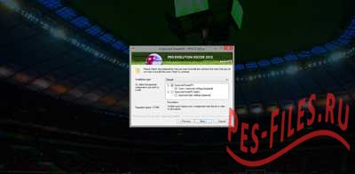 Pes 2015 Improved SweetFX (2 variants)