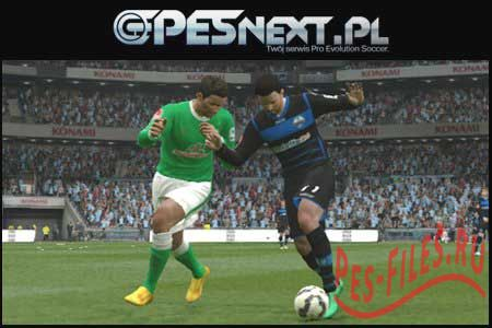 PESnext Patch 2015 v0.2