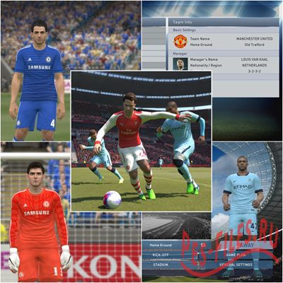 PES 2015 tun makers patch 0.1