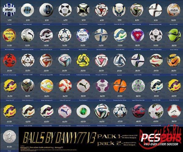 Ballpack V3