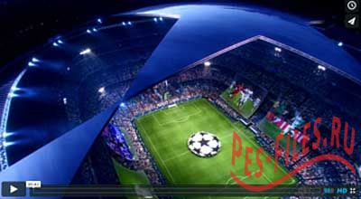 UEFA Champions League 2014/15 Official intro