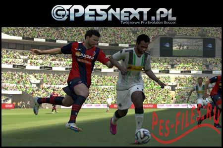 PESnext.pl Patch 2015 v2.0