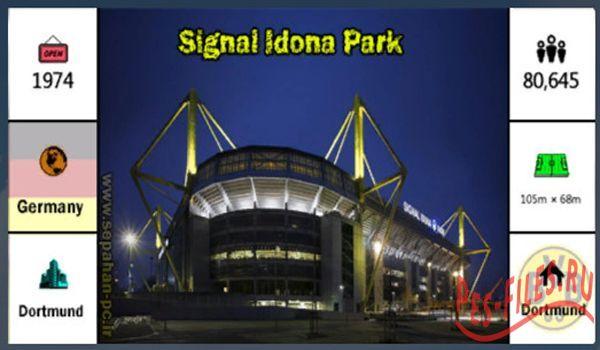 Stadium Preview V 1.00