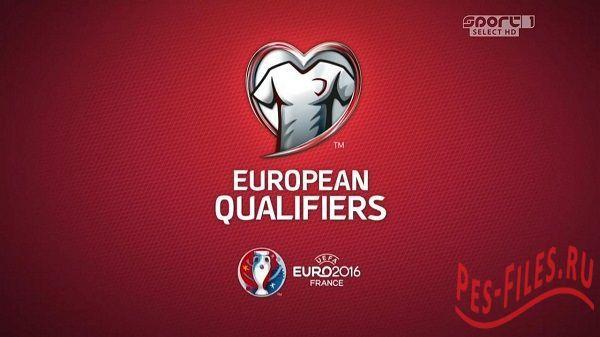Euro 2016 Intro