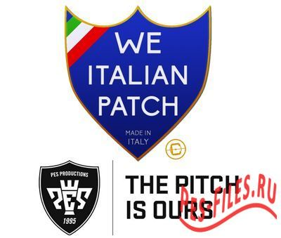 PC We Italian Patch 0.9