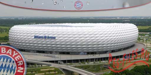 PES 2015 Stadium Preview V1