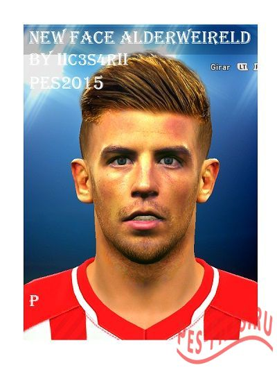 New Face Toby Alderweireld